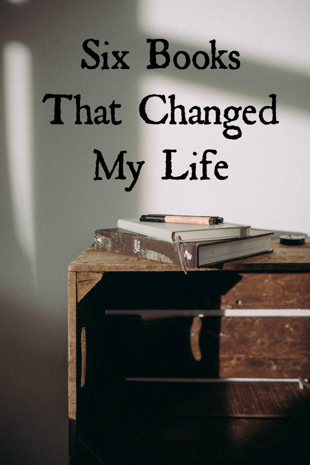 six books that changed