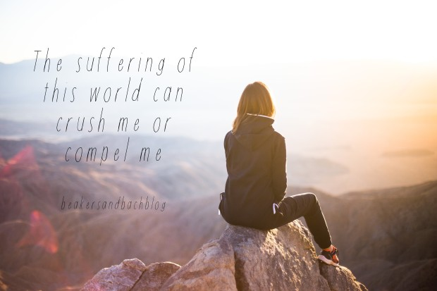 suffering of this world